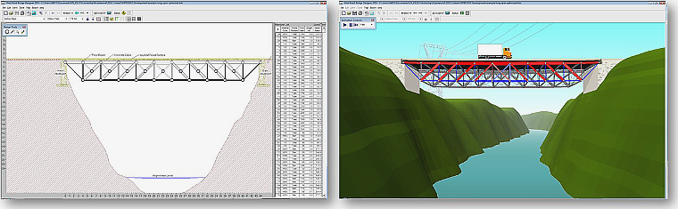 Download The Bridge Designer
